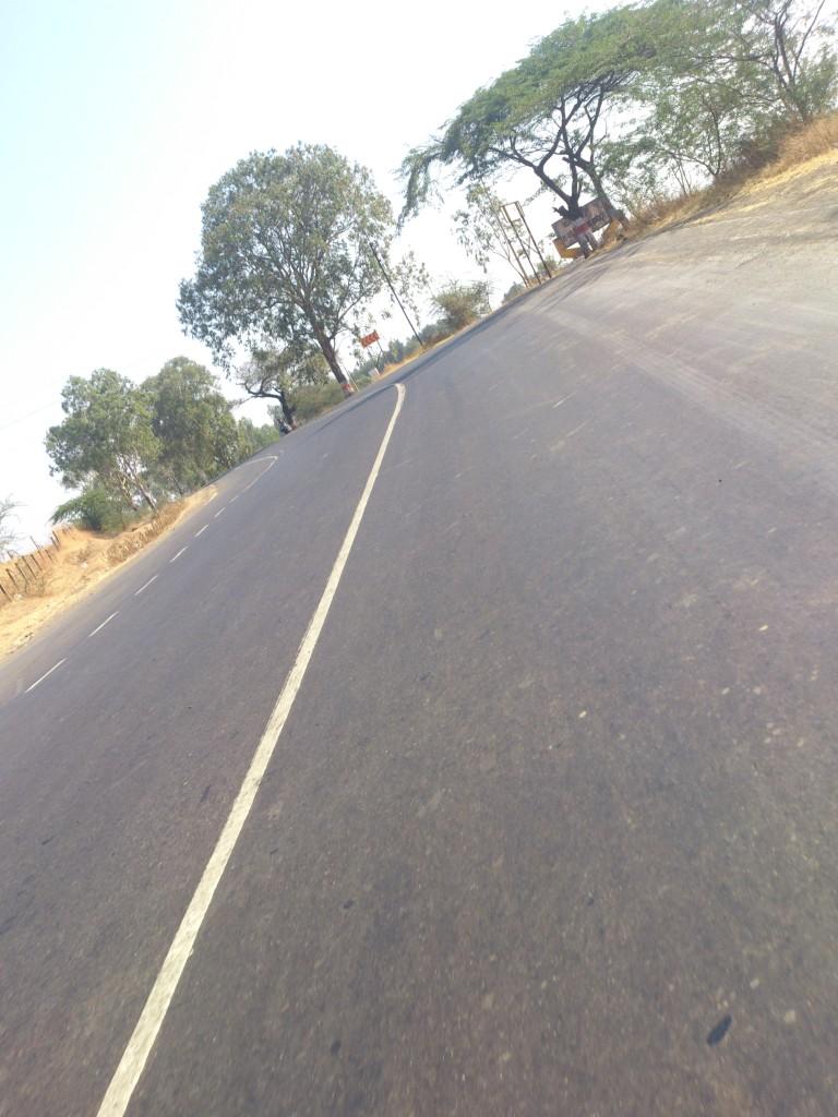 Mahabaleshwar Road